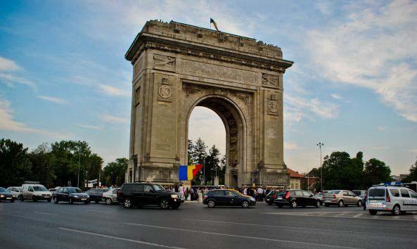 Chisinau – Bucuresti