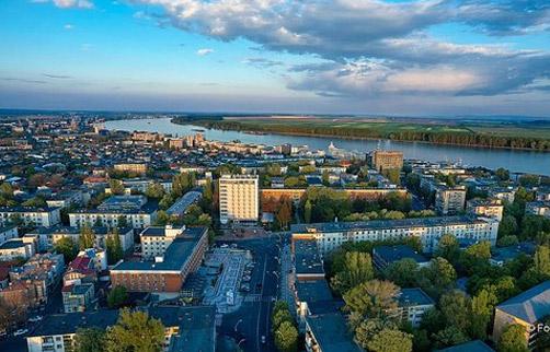 Chisinau – Galati