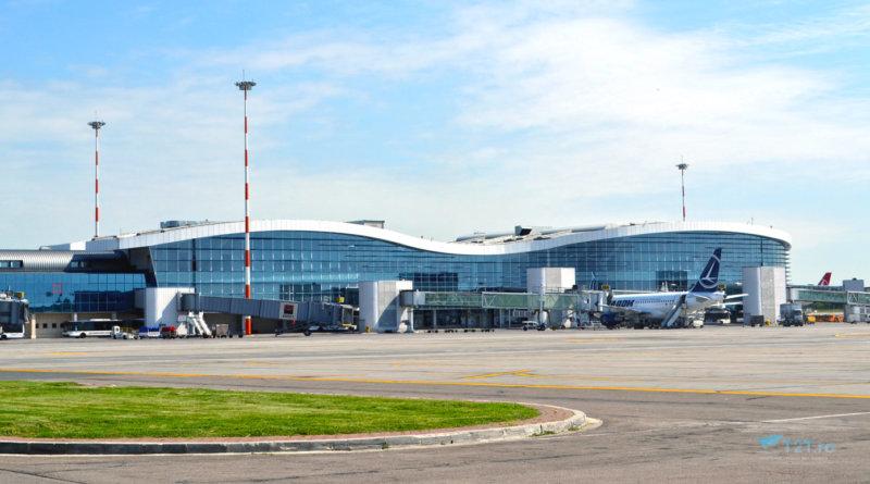 Balti – Otopeni Airport