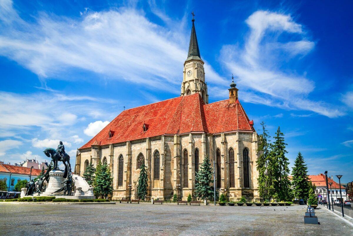Balti – Cluj-Napoca